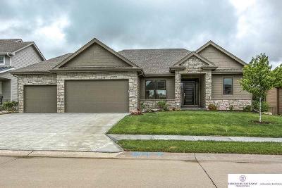 Omaha Single Family Home For Sale: 8009 N 123 Street