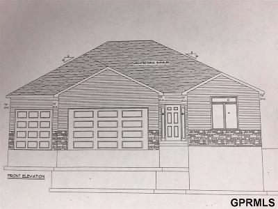 Wahoo Single Family Home For Sale: 136 Sloup Drive