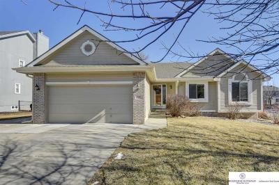 Papillion Single Family Home New: 313 Fall Creek Road