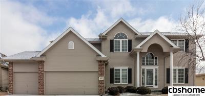 Elkhorn Single Family Home For Sale: 607 S 200 Street