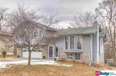 Sarpy County Single Family Home New: 1707 Thurston Avenue