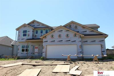 Papillion Single Family Home New: 11740 S 111th Street