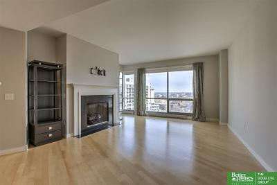Omaha Rental For Rent: 200 S 31st Avenue #4602