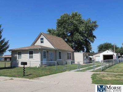 Council Bluffs Single Family Home New: 1710 Avenue H Avenue