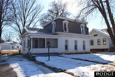 Single Family Home New: 1629 Grant Street
