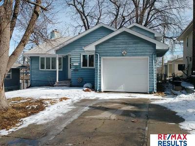 Ralston Single Family Home For Sale: 4741 S 78th Avenue