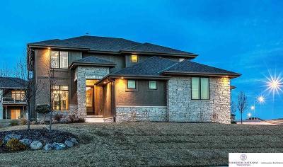 Elkhorn Single Family Home For Sale: 1715 S 211 Street
