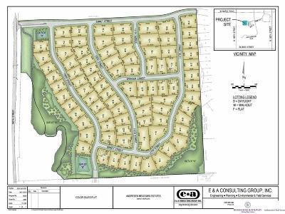 Elkhorn Residential Lots & Land For Sale: 3204 N 179 Street