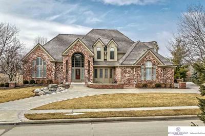Omaha Single Family Home For Sale: 1616 S 187 Circle