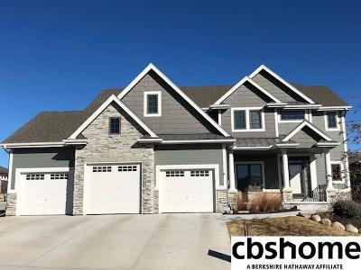 Papillion Single Family Home For Sale: 10103 S 125th Street
