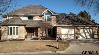 Omaha Single Family Home For Sale: 924 S 117 Court