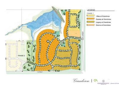 Elkhorn Residential Lots & Land For Sale: 20801 George B Lake Parkway