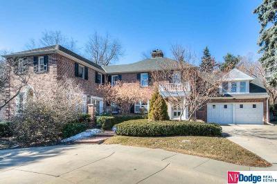 Omaha Single Family Home For Sale: 120 N 62 Street