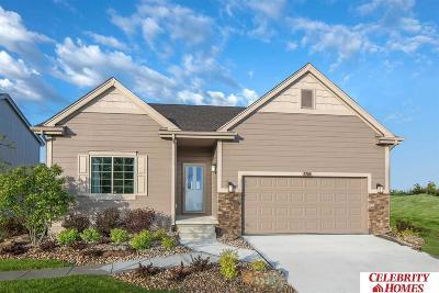 Bennington Single Family Home For Sale: 16642 Hanover Street