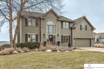 Papillion Single Family Home For Sale: 909 Deer Run Lane