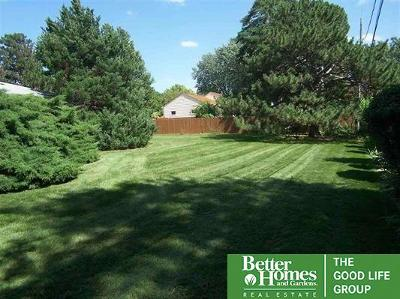 Omaha Residential Lots & Land For Sale: 9405 Davenport Street