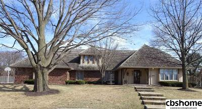 Omaha Single Family Home For Sale: 9742 Ascot Drive