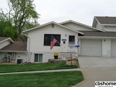 Plattsmouth Condo/Townhouse For Sale: 903 3rd Avenue