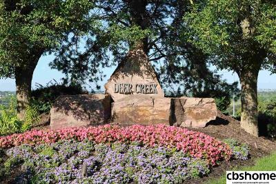 Omaha Residential Lots & Land For Sale: 11607 Deer Creek Drive