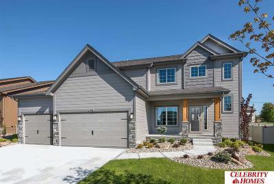 Bellevue Single Family Home New: 14908 S 22 Street