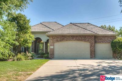 Single Family Home For Sale: 1431 N 132 Avenue Circle
