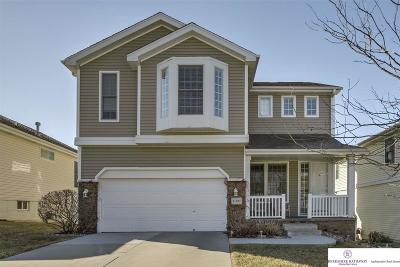 Single Family Home For Sale: 17203 Shirley Street
