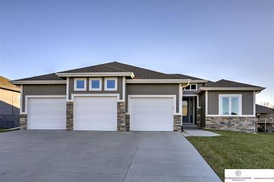 Elkhorn Single Family Home New: 20701 Ames Avenue