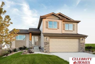 Gretna Single Family Home For Sale: 18820 Birch Avenue