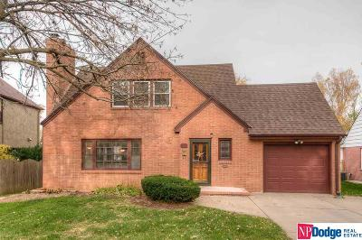 Omaha Single Family Home New: 758 N 57 Avenue