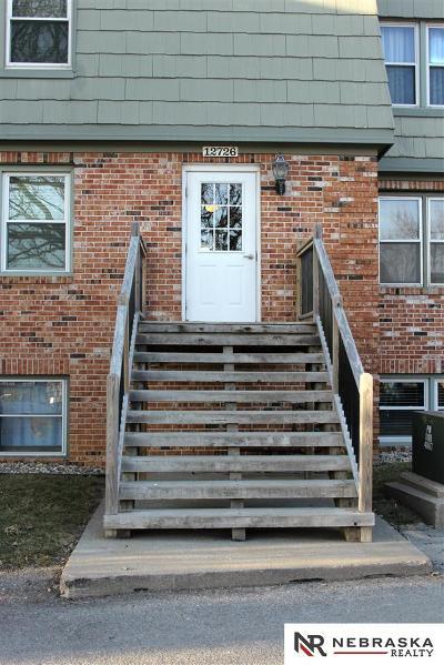 Omaha Condo/Townhouse New: 12726 Gail Plaza #307B