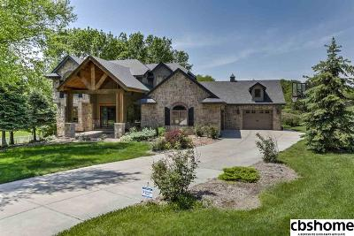 Elkhorn Single Family Home New: 4034 S 224 Circle