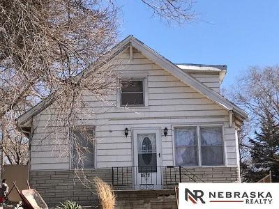 Omaha Single Family Home New: 4511 N 40 Street