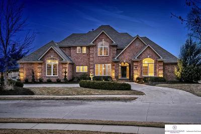 Single Family Home New: 1138 S 185 Circle