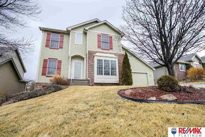 Omaha Single Family Home New: 16302 Manderson Street