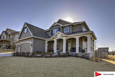 Omaha NE Single Family Home New: $465,000