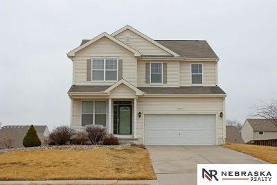 Single Family Home New: 1309 N 209 Avenue