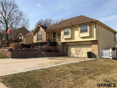 Single Family Home For Sale: 17030 Walnut Circle