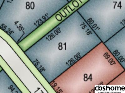 Omaha Residential Lots & Land For Sale: 7245 N 171st Street