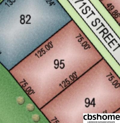 Omaha Residential Lots & Land For Sale: 7238 N 171 Street