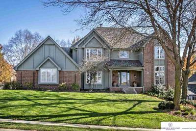 Omaha NE Single Family Home New: $419,500