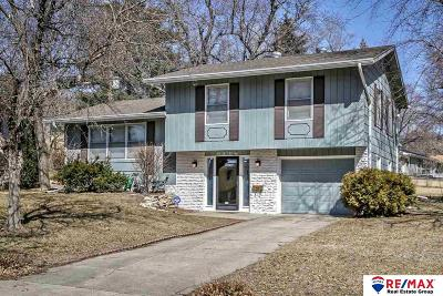 Single Family Home Sold: 9206 Meadow Drive