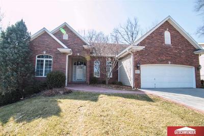 Omaha NE Single Family Home New: $395,000