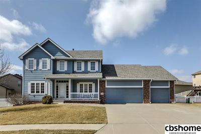 Papillion Single Family Home Back On Market: 11902 S 47 Street