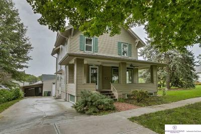 Papillion Single Family Home For Sale: 623 S Adams Street