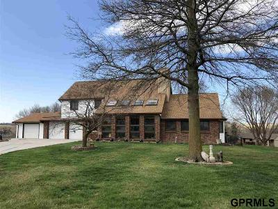 Plattsmouth Single Family Home Back On Market: 14602 Ginko Place