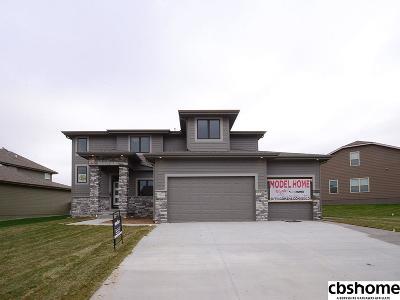 Bennington Single Family Home Model Home Not For Sale: 7616 N 156 Avenue