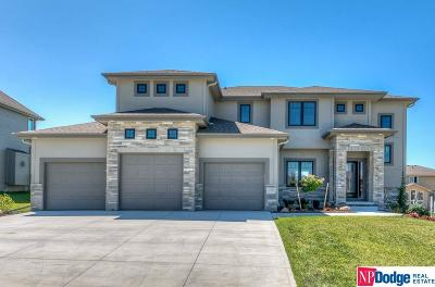 Papillion Single Family Home For Sale: 11511 Mercury Street