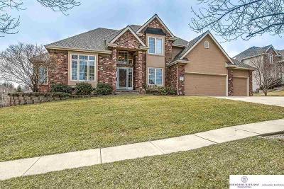 Single Family Home For Sale: 17817 Englewood Circle