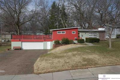 Ralston Single Family Home For Sale: 5042 S 80 Street