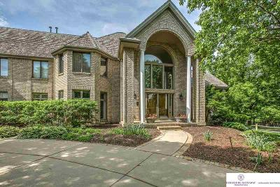 Omaha Single Family Home For Sale: 16299 California Street